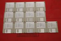 "Microsoft Excel for Macintosh Install 3.5"" Floppy Disk Disc Software Apple Mac"