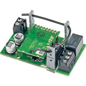 ELV Homematic IP Bausatz Schaltplatine HmIP-PCBS, für Smart Home /