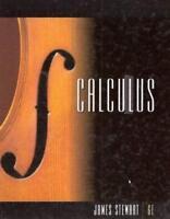 Calculus  - by Stewart