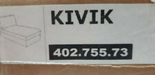New IKEA cover for Kivik chaise longue in Dansbo