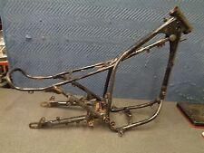 Montesa Enduro 250 Frame  836