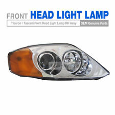 Genuine Parts Front Head Light Lamp Right For HYUNDAI 2002-2004 Tiburon Tuscani