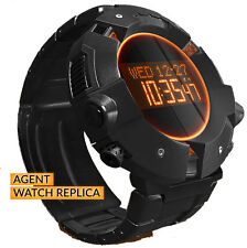 Official Tom Clancy's The Division Agent Watch Replica *NEW* + Warranty!