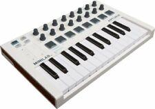 Midi Controller Arturia 230501 Equipment Minilab Sampler Musik weiß Elektronik