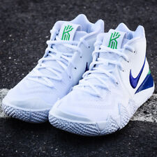 Nike Kyrie 4 Irving  943806-103  Deep Royal Blue  Men's Basketball Shoes