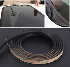 5M Car Window Sunroof Sealant Rubber Strips Universal Auto Car Trim Accessories