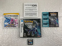 Pokemon Diamond Version (Nintendo DS) No Manual Authentic Tested & Working