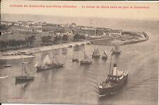 C7643 - 1 Carte Postale Ancienne Villes et Villages Français:COLLEVILLE-SUR-ORNE