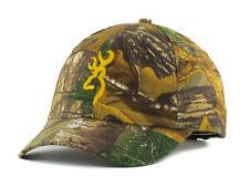 Browning Shooting Sports Rimfire RTX Mossy Oak Cap Hat OSFM