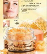 Arabela Natural Skin Capsulas Faciales con Jalea Real y Vitamina E