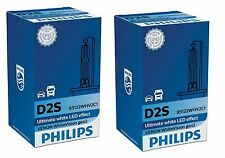 Philips Genuine D2S White Vision 5000K 85122WV -  2 pieces