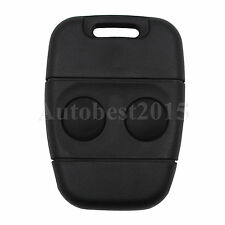 New 2 Button Remote Key Fob Case Shell For Land Rover Discovery Freelander