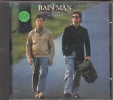 RAIN MAN - original soundtrack CD