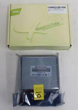 """Nuevo Y En Caja-SATA III SSD Disco duro interno de 2.5"""" estación de acoplamiento para unidad de disquete Bay"""
