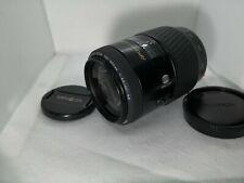 """Minolta AF APO TELE ZOOM 100-300mm f/4.5-5.6 A-mount """"Excellent++"""" #21333"""