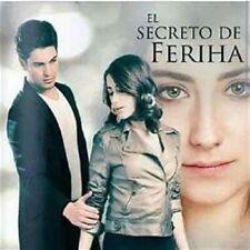 EL SECRETO DE FERIHA .. Telenovela Turca 3 Temporadas 34 Dvds