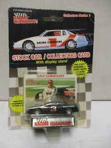 1989 Racing Champions Series 1 Dale Earnhardt GM Goodwrench