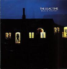 """Lilac Time Black Velvet - UK 12"""" EP"""