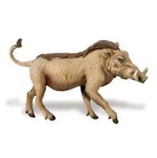 Safari Ltd 283929 Warzenschwein 10 cm Serie Wildtiere