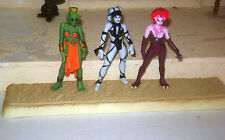Star Wars: Jabba's Dancers The Power Of The Force 1998