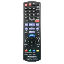 Neue Original Panasonic N 2 QAYB 000629 Fernbedienung SC-BTT268 SC-BTT270 SA-BTT270