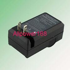 Battery + Charger For SB-LSM80 LSM160 SB-LSM160 SAMSUNG SC-D363 SC-D372 VP-D352