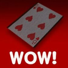 WOW! MASUDA CARD MAGIC TRICK WELL MADE AMAZING CLOSE UP Free Shipping USA Seller