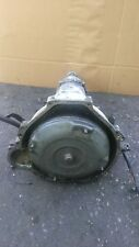 """Ford Aod Transmission 302-351C-351W 10&1/2"""" Short Tail For Mustang"""