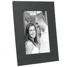 Black Paper Easel Frames For 8-1/2x11 25 Pack (Same Shipping Any Qty)