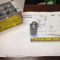 Lennox Armstrong Flow Check Piston Kit Orifice 42J54 42J5401 10W87 73L12 .084