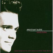 "MICHAEL BUBLE ""TOTALLY BUBLE""  CD NEU"