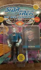 New Unpunched Star Trek The Next Generation Mordock The Benzite Action Figure