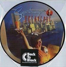 Disques vinyles 33 tours america