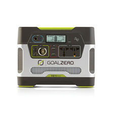 NEW GOALZERO YETI 400 SOLAR GENERATOR - MINI POWER PLANT