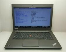 Lenovo ThinkPad T440 14 Zoll (500GB HDD, Intel Core I5 4. Gen. 8GB RAM Grade A+