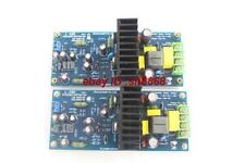 DIY amplifier kit L15D Digital Audio amplifier kit IRS2092 IRFI4019H