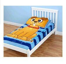 Zippy Sack Puppy Dog Size Full Blanket Zippysack New