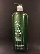 Paul Mitchell Tea tree Shampoo 33.8oz *Free Expedited Shipping