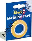 MASKING TAPE 6 mm REFILL NASTRO PER MASCHERARE REVELL 39694