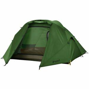 Eureka Assault Outfitter 4 Tent: 3 Season 4 Person