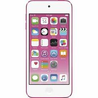 Apple iPod touch 6th Generation Pink (16 GB) Tested - Bad Home Button 2E