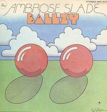 """AMBROSE SLADE """"BALLZY"""" ORIG US 1969 PRE-SLADE EX/M- PSYCH"""
