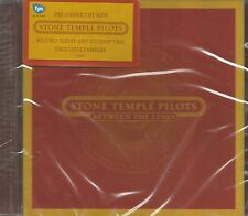 Scott Weiland STONE TEMPLE PILOTS 2 TRK Limited PROMO CD Single SEALED USA 2010