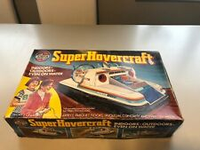Airfix SuperHovercraft