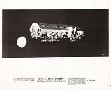 2001 A Space Odyssey Stanley Kubrick Original Vintage 1968  /2