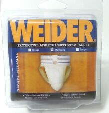 "Weider Athletic Supporter New - Adult Medium 32""-36"" ASNMY"
