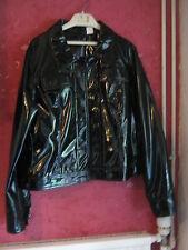 veste blouson ciré taille 44