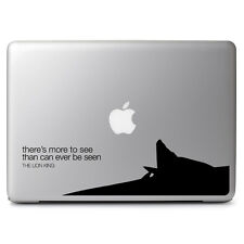 """Lion King Circle of Life for Apple Macbook Air/Pro 11 13 15"""" Vinyl Decal Sticker"""