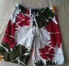 Billabong Supreme mens boys board shorts size 30 trendy