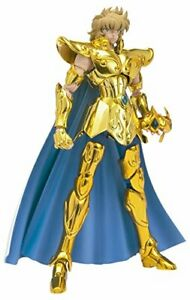 Bandai Saint Seiya Ex Aiolia from the Lion Myth Cloth Revival